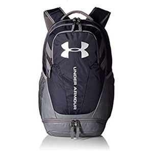 Under Armour Hustle 3.0 Backpack sports bag laptop